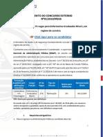 Regulamento Do Concurso Enfermeiros 10092018