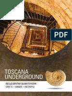 Toscana Underground ITALIANO