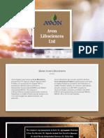Avon Lifesciences Ltd
