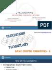 Lecture 6 Crypto
