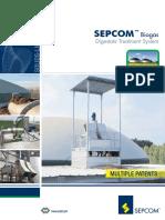 Sepcom Biogas en 1016 Edit