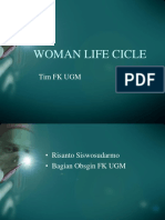Female Life Cycle