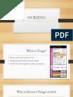 Nursing Wound