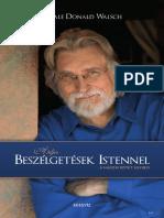 NEALE DONALD WALSCH - A TELJES BESZÉLGETÉSEK ISTENNEL