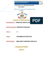 Informe de Practica v-2018
