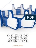 o ciclo do facebook