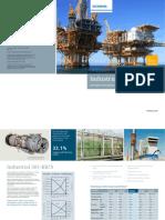 Datasheet Industrial 501 Kb7s