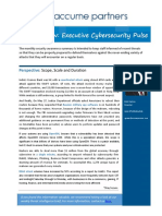 Stay updated with latest happenings in the field of cybersecurity with AccumeView