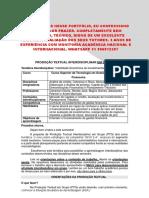 Portfolio Em GRUPO UNOPAR Gestao Financeira 3 e 4 - Empresa GFIN - Encomende Aqui 31 996812207