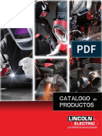 Catalogo lincoln 21 x 28 - 2016 (Copia de NXPowerLite).pdf