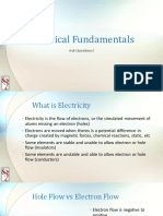 Elelctrical component