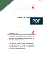 Clase No.2, Teoría de Decisiones.pdf