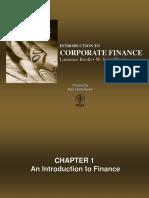 Ch01 Corp Finance