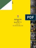 Sensor and Safety Line up.pdf