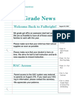 august 31 newsletter
