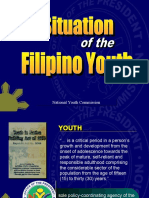 State of Filipino Youth (Revised)