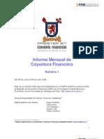 Informe Coyuntura Financiera 1