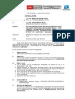 Informe - Peru Compras