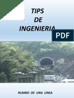4-RUMBO DE UNA LINEA pdf.pdf