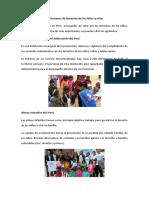 Instituciones de Derechos de los Niños y niñas.docx