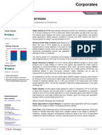 2014 Outlook - IT Services