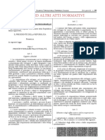 Legge 11 Agosto 2014 n. 125