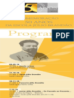 Programa Outlines