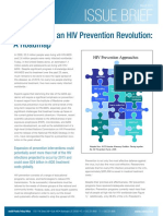 Prevention Issue Brief 0311