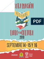 Programacion Festival Del Libro Compressed
