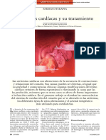 1.Manejo Urgente de Las Arritmias Cardíacas en Atención Primaria