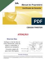 CBX 250 Twister 2006.pdf
