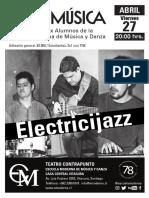 soloMusica-Electricijazz