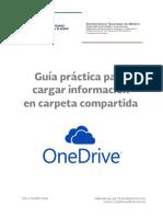 Guia One Drive