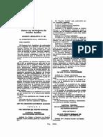 Ley de Predios Rurales