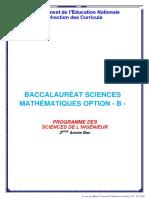 00 Programme 2SM B (1)