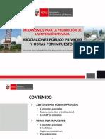 MECANISMOS PARA EJECUCIÓN DE INFRAESTRUCTURA.pdf