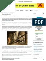Realismo Mágico _ Características, Obras y Autores