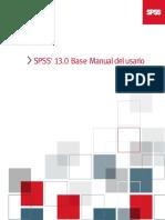 ManualSPSS13.0