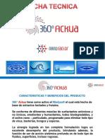 360 Ackua