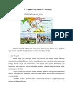 Sebaran Keragaman Budaya Nasional Kel Jawa