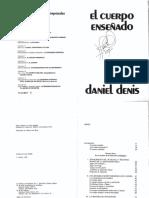 139198006 DENIS Daniel El Cuerpo EnsenIƒado 2