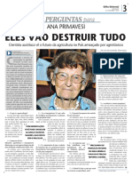 Docslide. 10 Perguntas Para Ana Primavesi