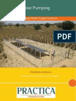 Solar Pumping Design Manual Eng 1