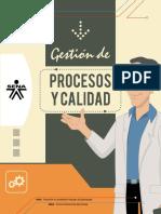 gestion de procesos y calidad ASI
