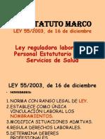EL ESTATUTO MARCO.ppt