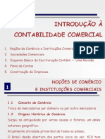 Técnicas Comerciais - Material