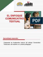 EL ENFOQUE COMUNICATIVO TEXTUAL.pdf