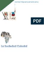 La Sociedad Colonial Hispanoamericana.docx