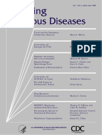 Emerging Infectious Diseases Eid.vol1no2
