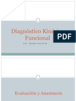 Diagnóstico Kinésico Funcional.pptx